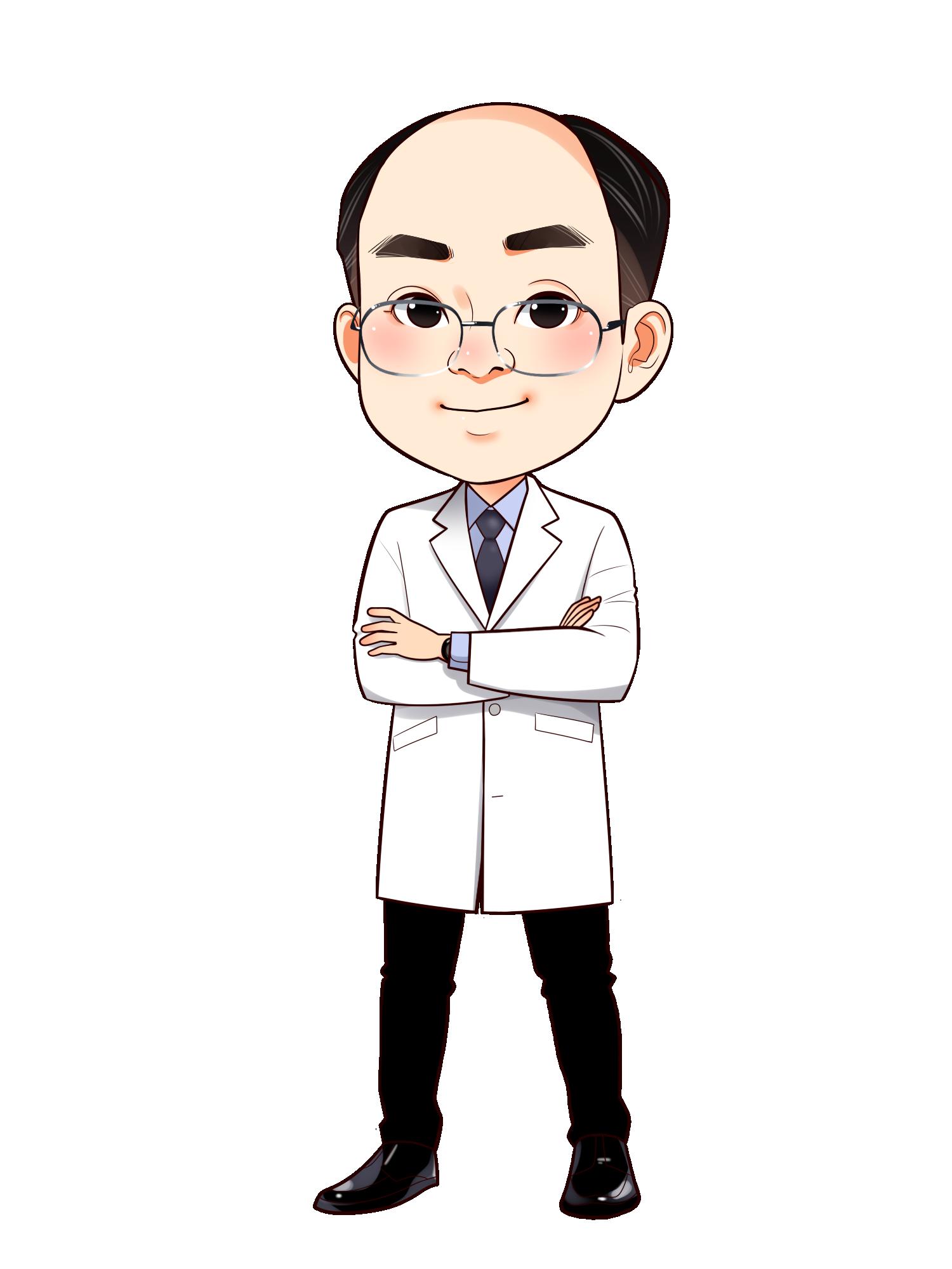 陳俊麟醫師臉書